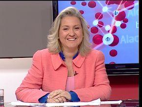 María José Ferrer de San-Segundo
